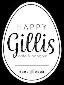 Happy Gillis